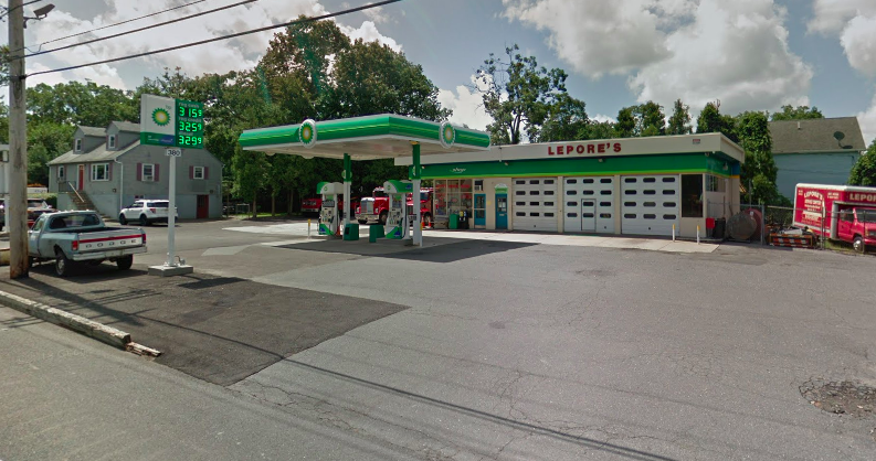 Lepore's Service Center, Brick, N.J. (Credit: Google Maps)
