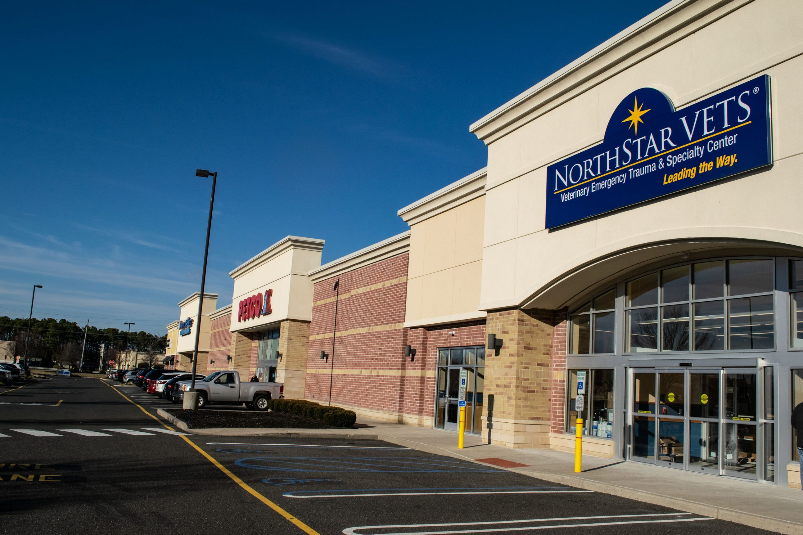 North Star VETS' new location in Brick, opening March 2020. (Photo: Daniel Nee)