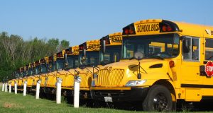 School bus. (File Photo/ JohnPickenPhoto/ Flickr)