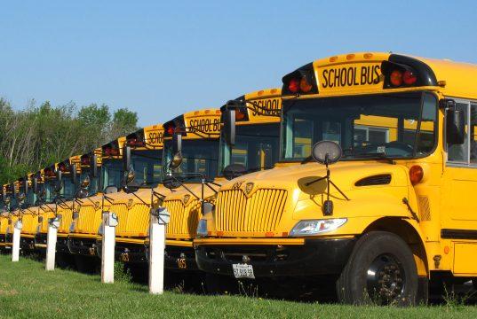 School bus. (File Photo/ JohnPickenPhoto/ Flickr)