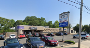 Anytime Fitness, Point Pleasant, N.J. (Credit: Google Maps)