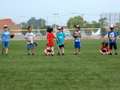 A youth sports camp. (Photo: USAG- Humphreys/ Flickr)