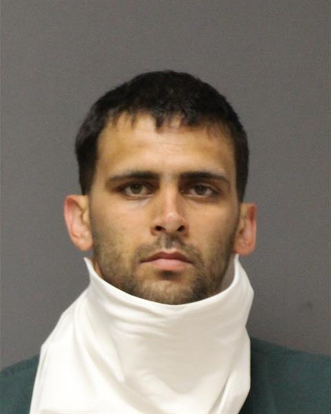 Ryan Dautorio (Photo: Ocean County Jail)
