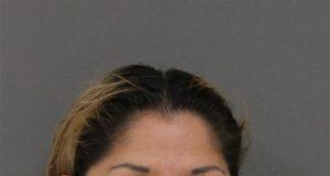 Mayra Gavilanez-Alectus (Photo: Ocean County Jail)