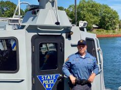 NJSP Sergeant Michael Krauchuk (Photo: NJSP)