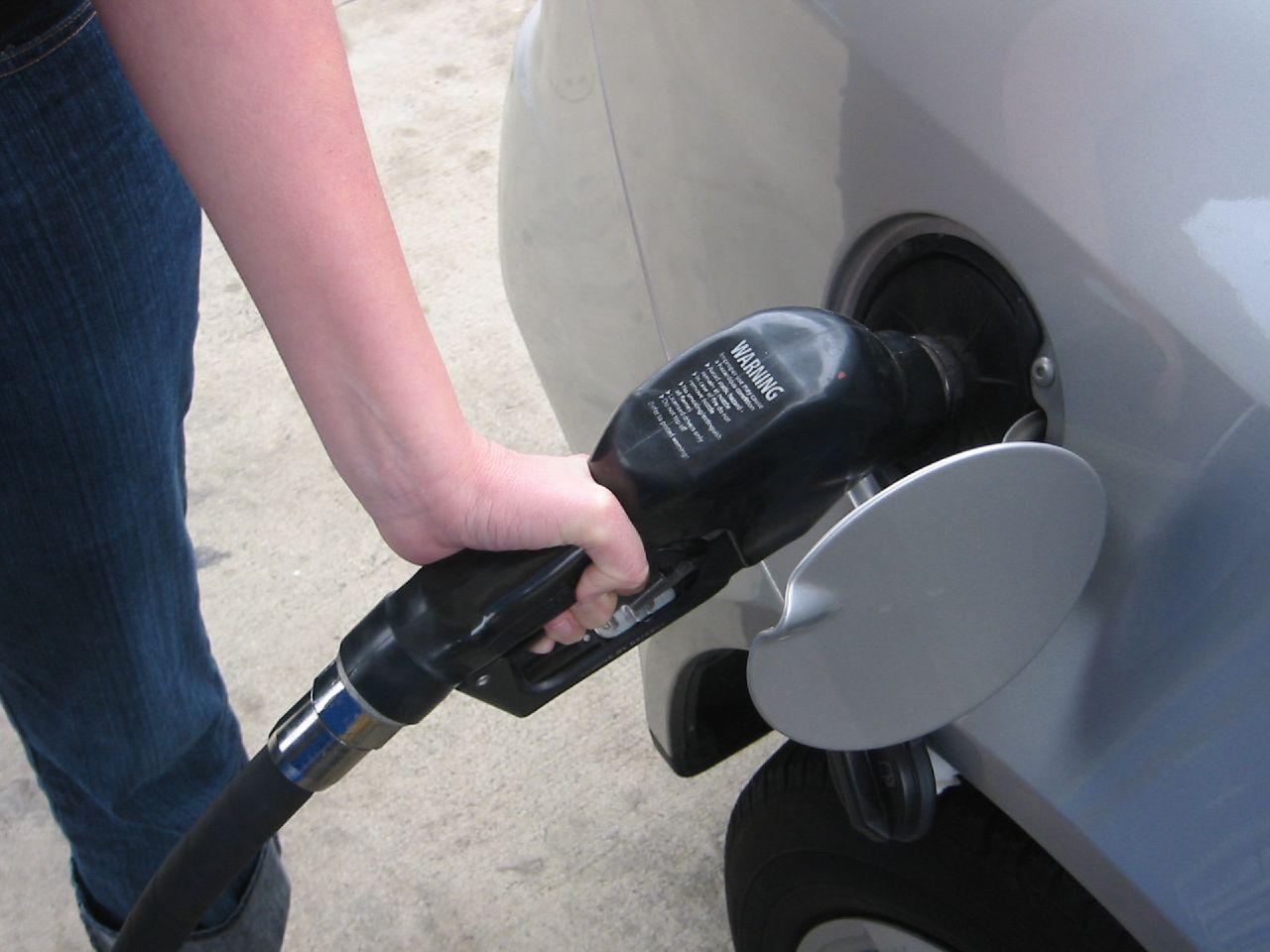 Fuel Pump (Credit: futureatlas.com/ Flickr)