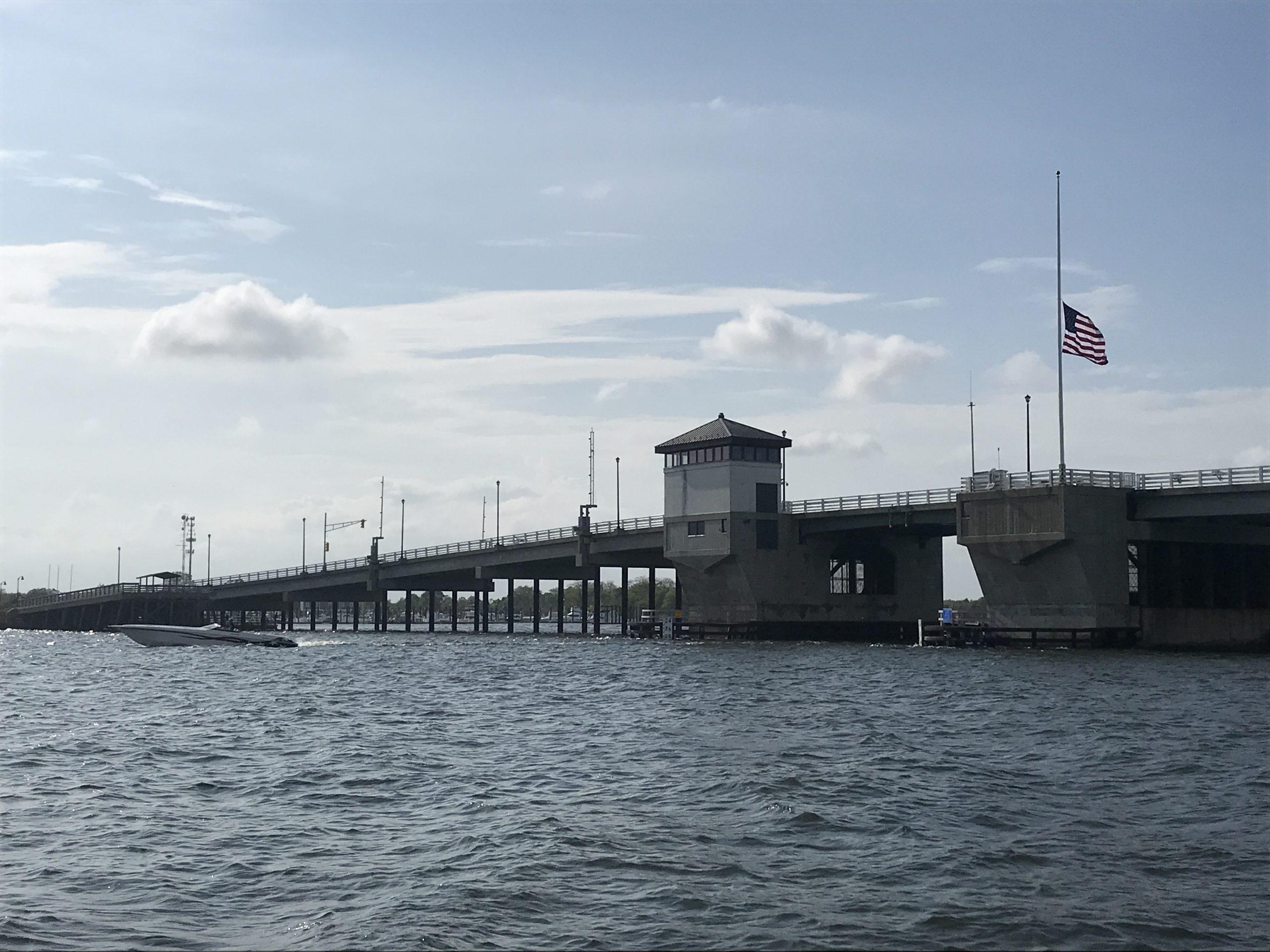 Mantoloking Bridge (File Photo: Daniel Nee)