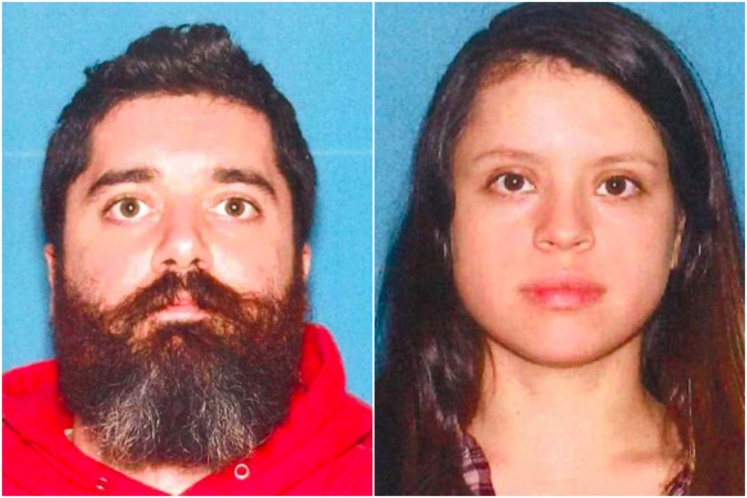 Patrick Fasano, 31, and Maria Fasano, 27, both of Brick. (Photos: OCPO)