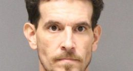 Craig Menth (Photo: Ocean County Jail)