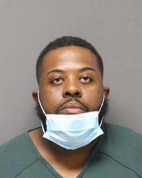 James Wallace (Photo: Ocean County Jail)