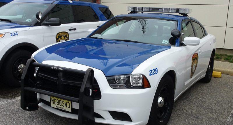 Toms River Police Car (File Photo)