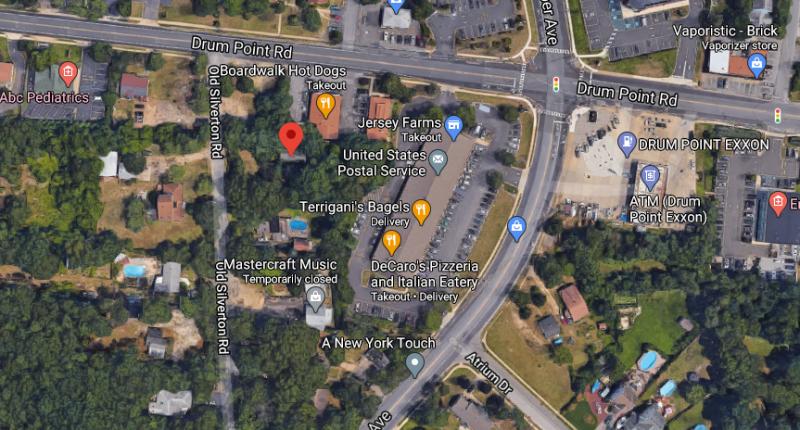 27 Old Silverton Road (Credit: Google Maps)