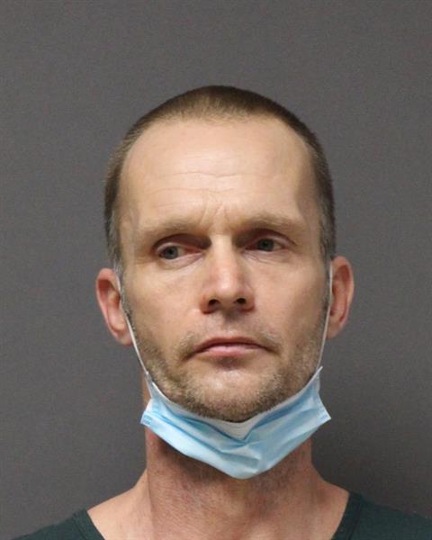 Robert Brennan (Photo: Ocean County Jail)
