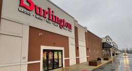 The Burlington store at Bay Harbor Plaza, Brick, N.J., Jan. 2021. (Photo: Daniel Nee)