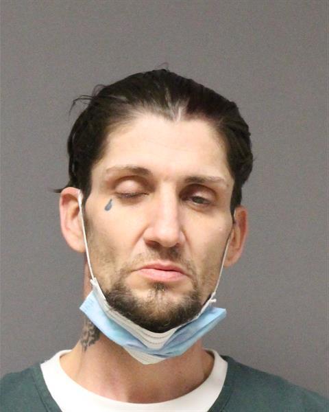 Ryan Chapman (Photo: Ocean County Jail)