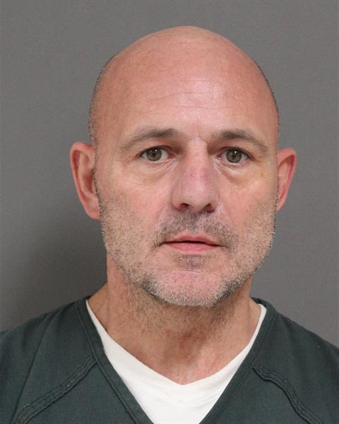 George Murray Sr. (Photo: Ocean County Jail)