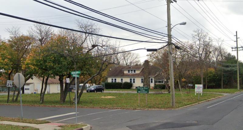 The former Olde Riverside School & Camp at 561 Herbertsville Road, Brick, N.J. (Credit: Google Maps)
