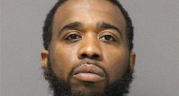 Rashad Anderson (Photo: Ocean County Jail)