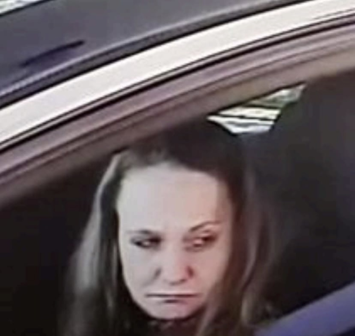 A photo of a woman being sought by Brick police as part of an investigation, May 28, 2021. (Photo: Brick Twp. Police)