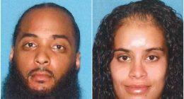 Taishaun Cosme and Janice Rivera. (Photos: OCPO)