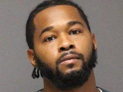 Kareem Reeves (Photo: Ocean County Jail)