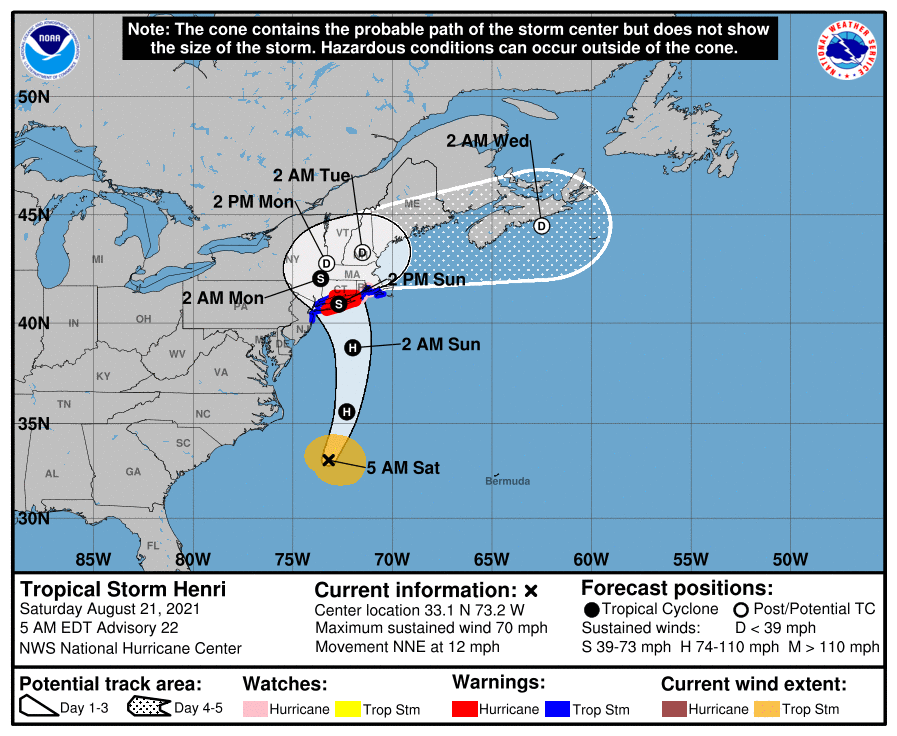 From the National Hurricane Center