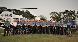 National Night Out, Brick, N.J. (File Photo)