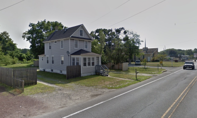 360 Drum Point Road, Brick, N.J. (Credit: Google Maps)